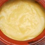 Quick recipe for ghee